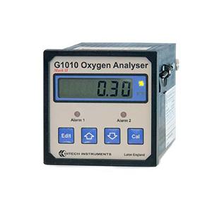Analisador de Oxigênio