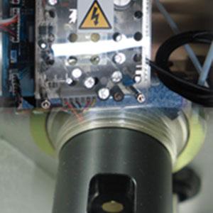 Manutenção de Analisadores e Detectores
