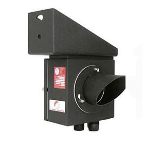 Opacímetro para Túnel
