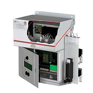 Cromatógrafos de processo