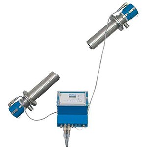 Medidor de vazão gases