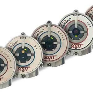 Sensor Detector de Fogo