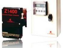 Z230 Analisador de Oxigênios