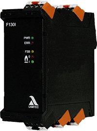 Dispositivo de Monitoramento de Chamas F130I