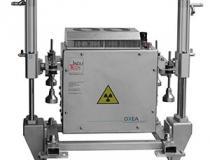 Analisador de umidade de raios-X online