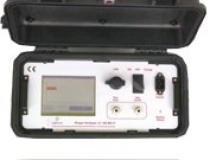 Analisador de multicomponentes para Biogás LD 100 BIO-P